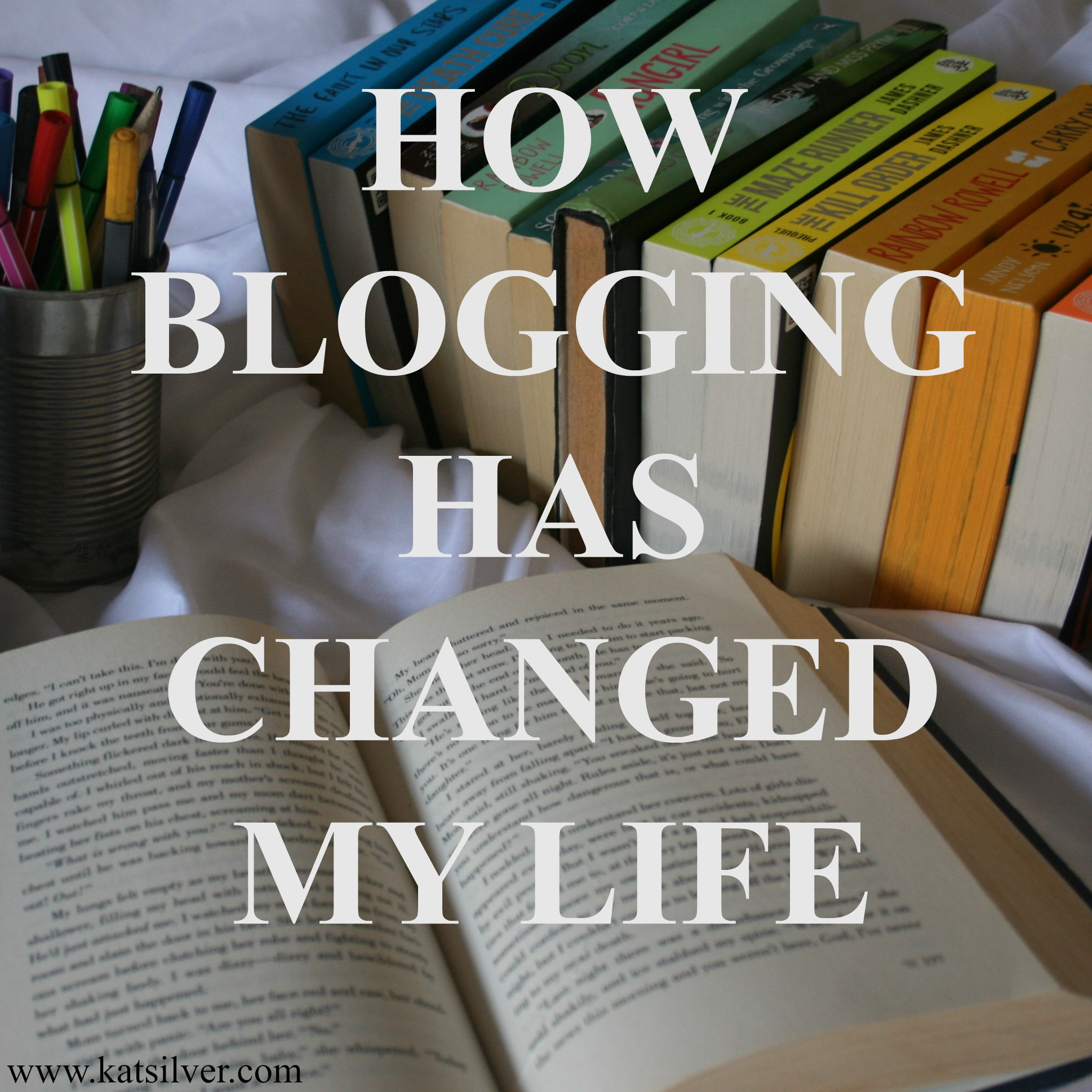 Image result for Images for Blogging changed my life